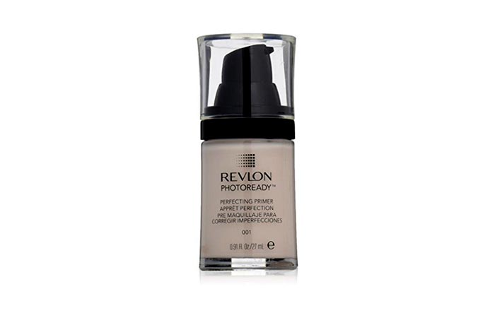 Best Primers For Dry Skin - 10. Revlon PhotoReady Primer
