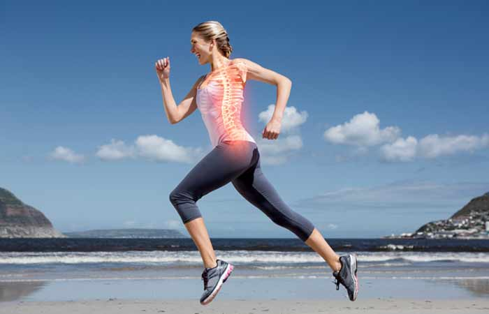 Osteopenia Diet - Role Of Exercise