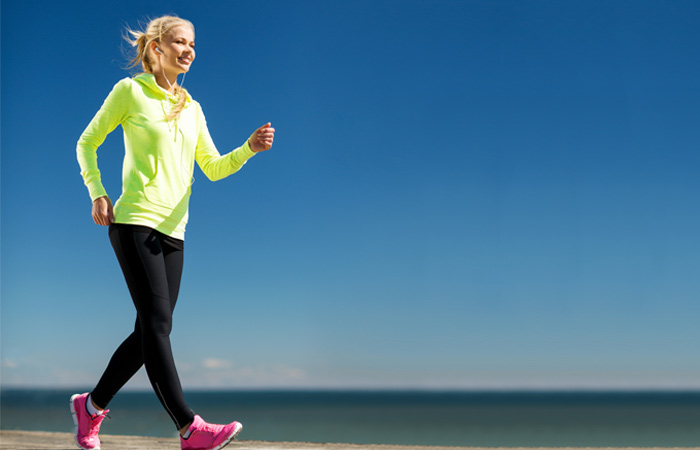 Crash Diet - Role Of Exercise During This Diet