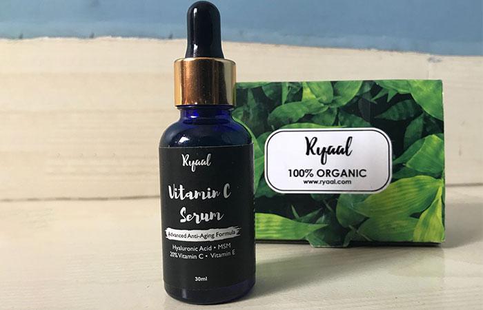Ryaal Anti-Aging Vitamin C Serum