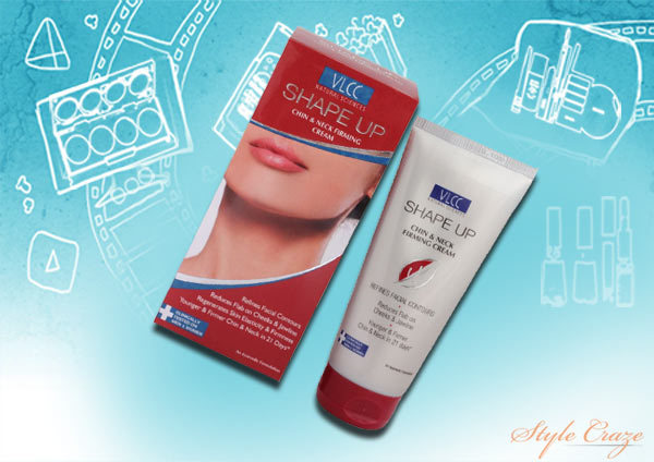 Shape Up Chin & Neck Firming Cream
