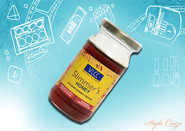 Slimmer's Honey