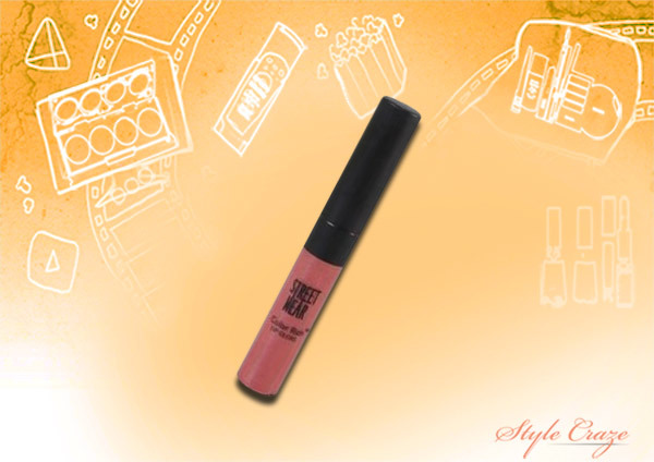 street wear color rich lip gloss in pink kiss review