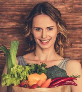 The Anti-Acne Diet: How To Eat Your Way To Clear Skin
