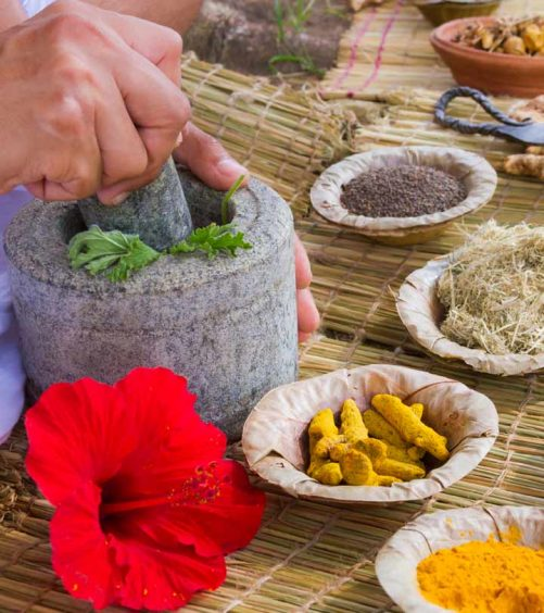 Top 10 Ayurvedic Treatments For Dry Skin