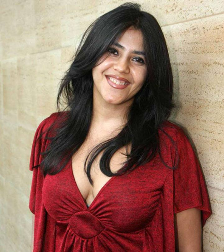 Top 10 Celebrity Business Woman In India