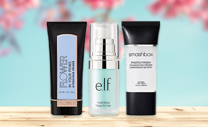 The 10 Best Primers For Dry Skin
