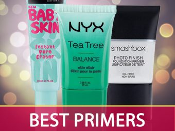 Top 15 Latest Makeup (Foundation) Primers And Their Reviews