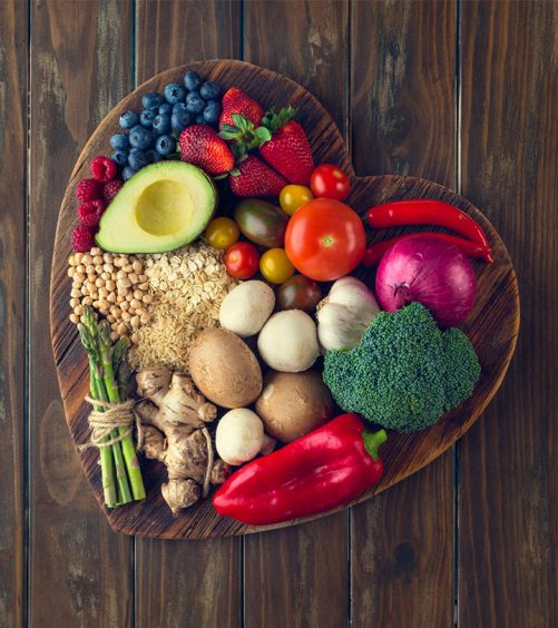 Top 8 Foods To Prevent Malnutrition