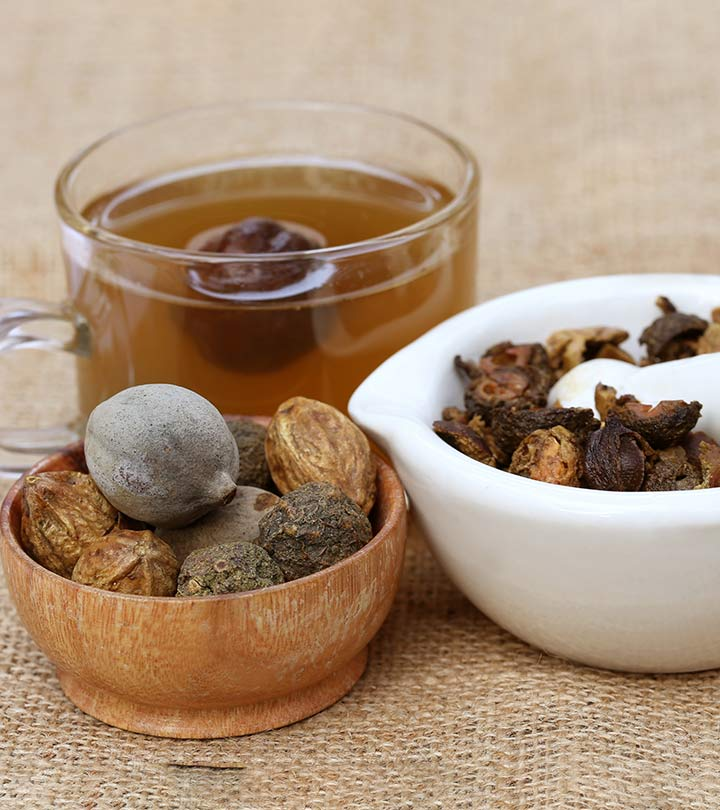 Triphala For Weight Loss: How Does It Help?