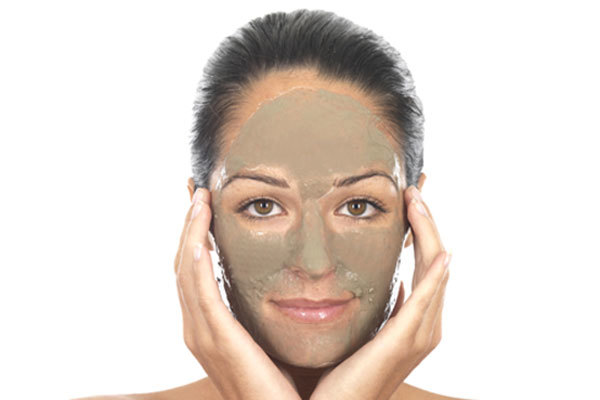 Tulsi Face Pack for Skin