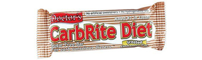 Universal Nutrition Dr.Carbrite Bar