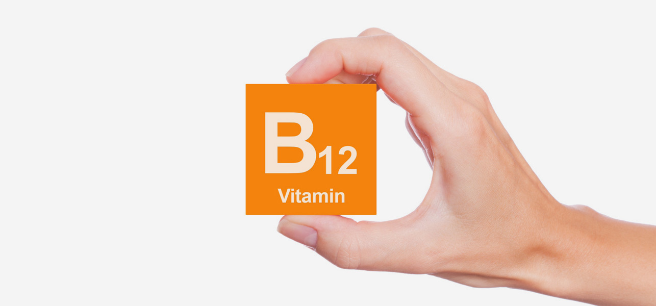 Vitamin B12 as Protection for the Aging Brain - Be part of ... B12 Deficiency