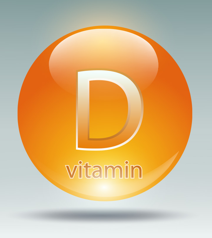 Vitamin D Deficiency U2013 Causes, Symptoms And Treatment