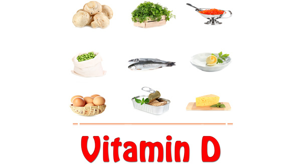 Vitamin D Deficiency - Causes, Symptoms And Treatment