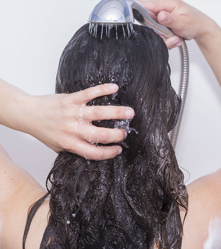 What Are The Effects Of Using Hard Water On Hair