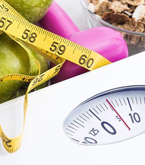 What Is Jennifer Hudson's Weight Loss Diet