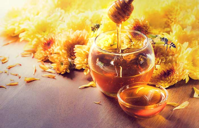 Why Use Honey For Dry Skin What Are The Benefits (2)