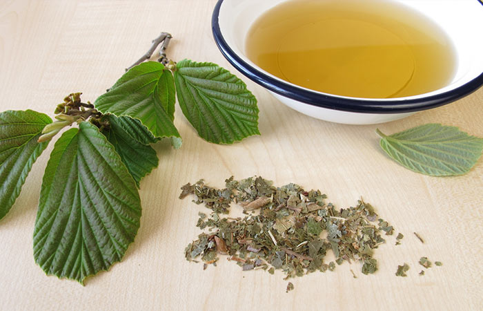 Witch-Hazel-Extract-And-Salt