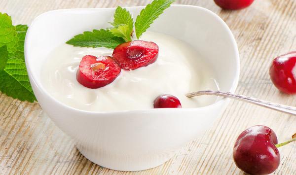 Foods for Healthy Bones - Yogurt