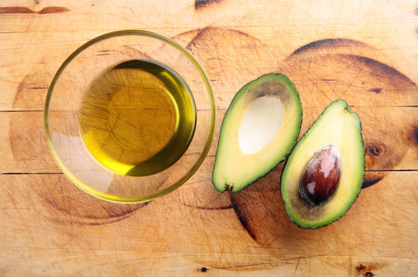 Hair Spa At Home - Avocado Conditioning Mask