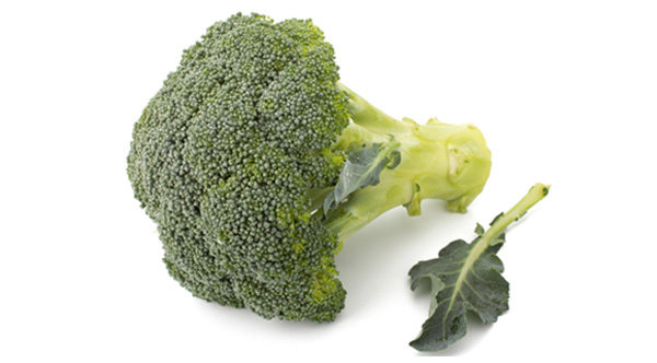 Foods for Healthy Bones - broccoli