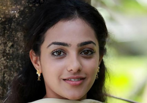 Nithya Menon Without Makeup