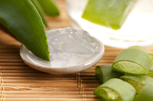 how to use aloe vera for pimples and ac