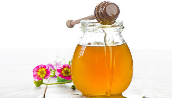Hair Spa At Home - Honey Mask For Hair