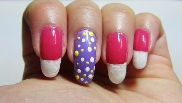 nail art ten