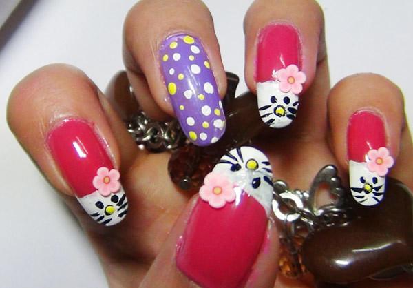 nail art twelve