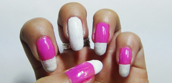 nail art two