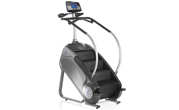 stepmill workout