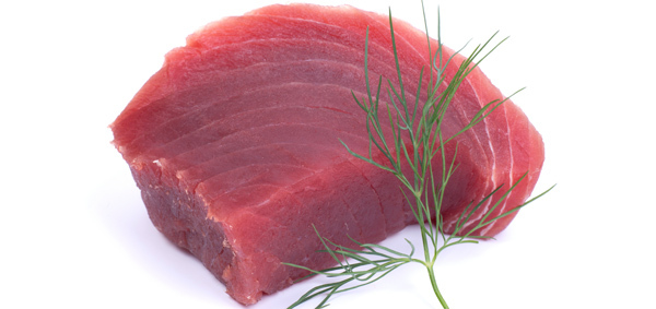 Foods for Healthy Bones - tuna