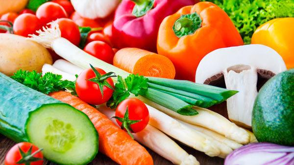 sebzeler iyi