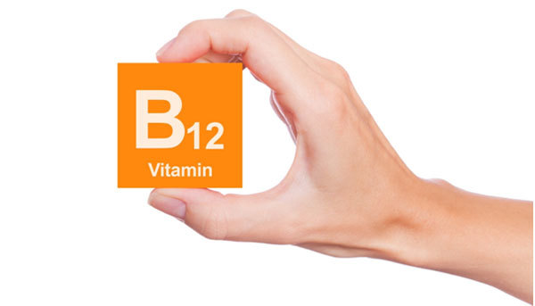 vitamin b12 deficiency causes
