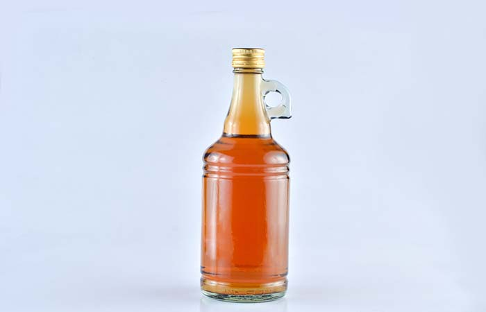 1. Apple Cider Vinegar For Laryngitis