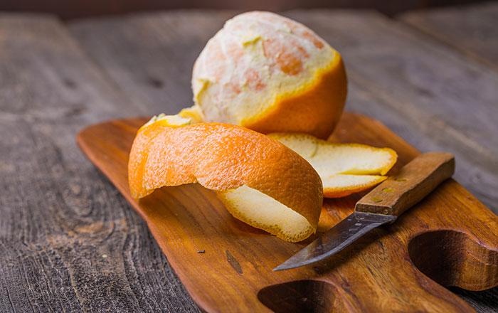 1. Orange
