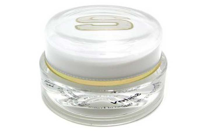 1. Sisley Eye Contour Cream