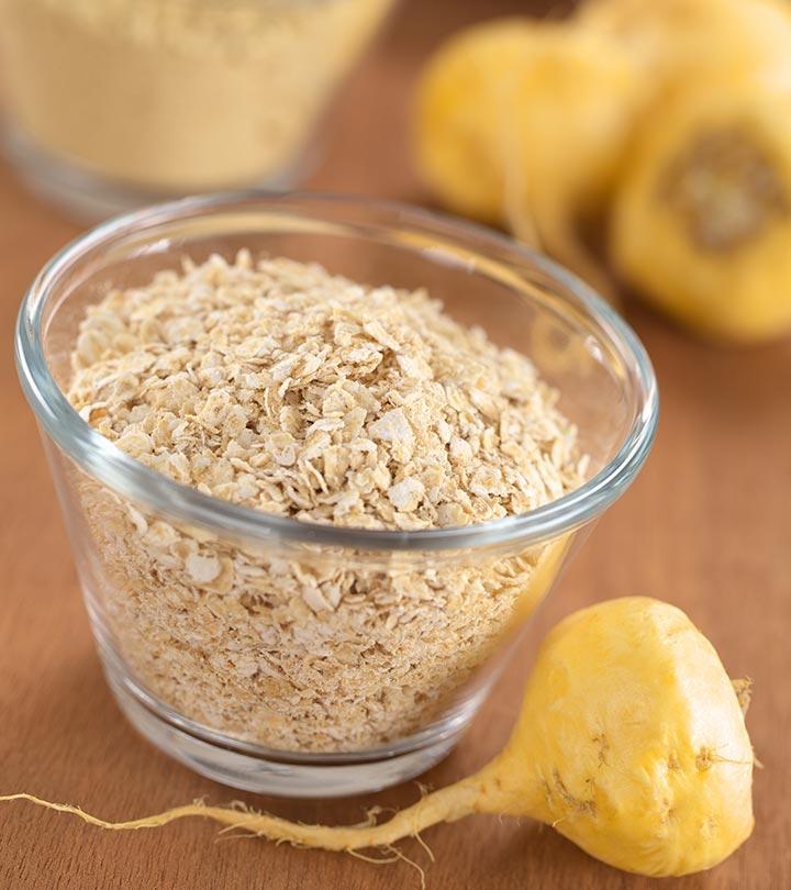 10-Amazing-Health-Benefits-Of-Maca-Powder