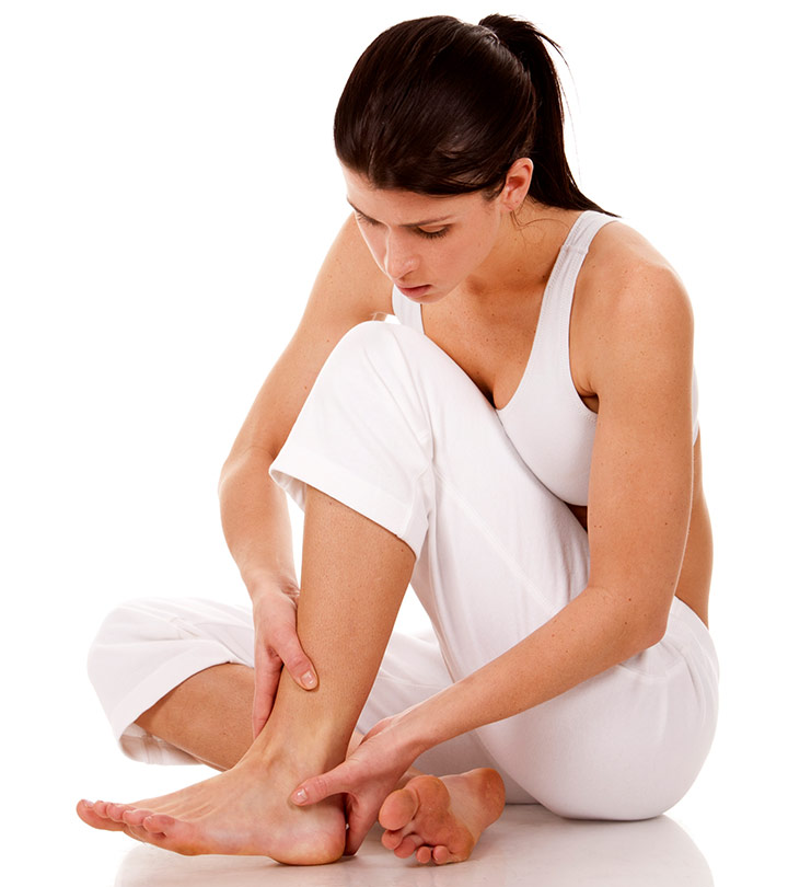 10 Home Remedies For Foot Pain