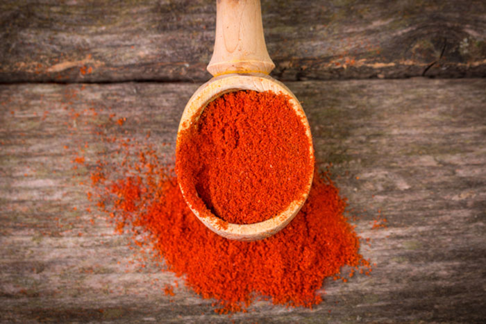 10. Cayenne For Ulcers