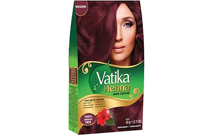10 Best Ammonia Free Hair Color Brands In India 2019 Update
