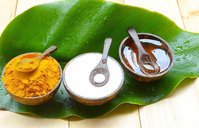 The Ultimate Turmeric Facepack For Radiant Skin
