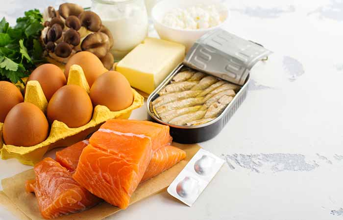 Hypothyroidism - Vitamins