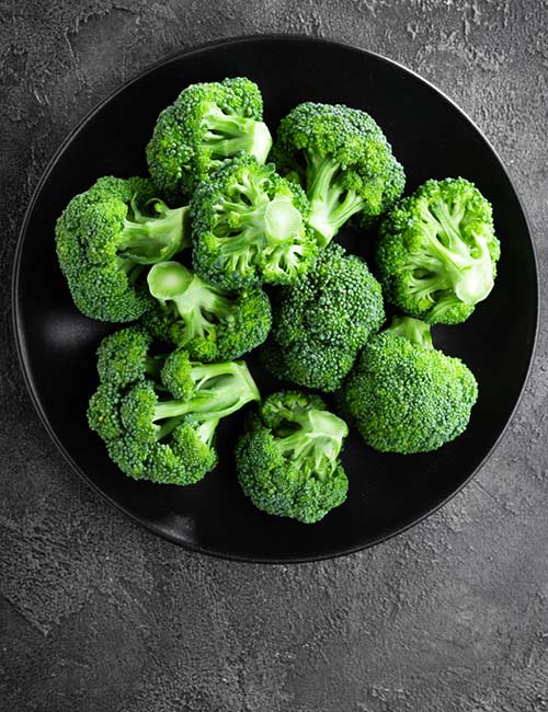 11. Broccoli