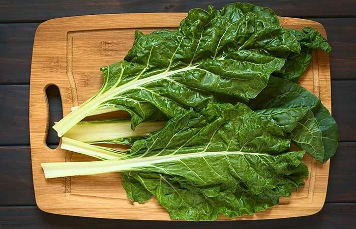Glutamine Rich Foods - Dark-Leafy-Greens
