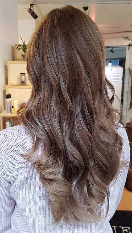 Top 30 Chocolate Brown Hair Color Ideas Styles For 2019,How To Organize Your Apartment