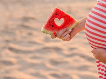 12-Benefits-Of-Eating-Watermelon-(Tarbooz)-During-Pregnancy