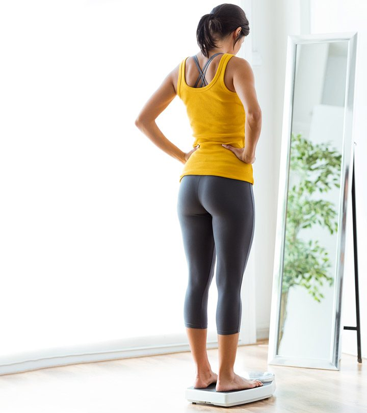 12 Ways To Naturally Gain Weight At Home